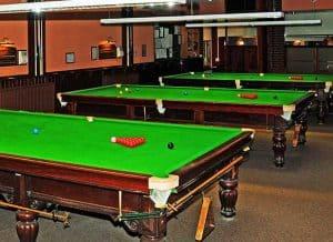 Snooker Update