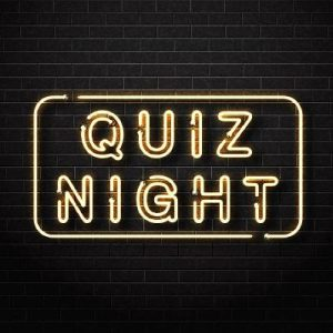 Quiz Night – General Knowledge